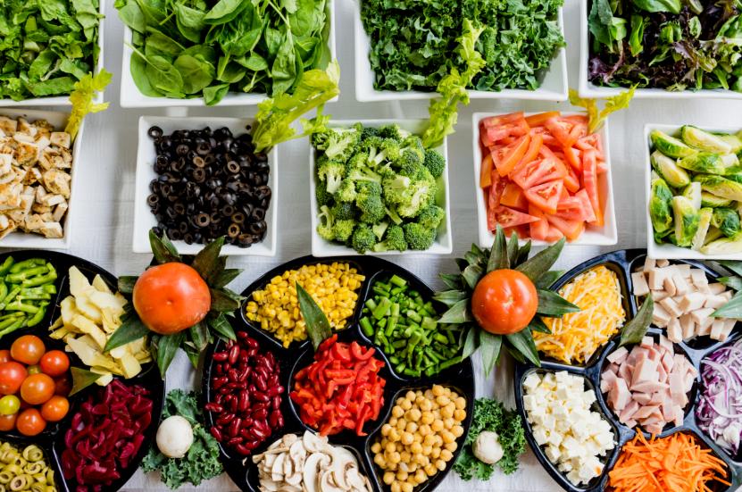Grossiste fruits et légumes