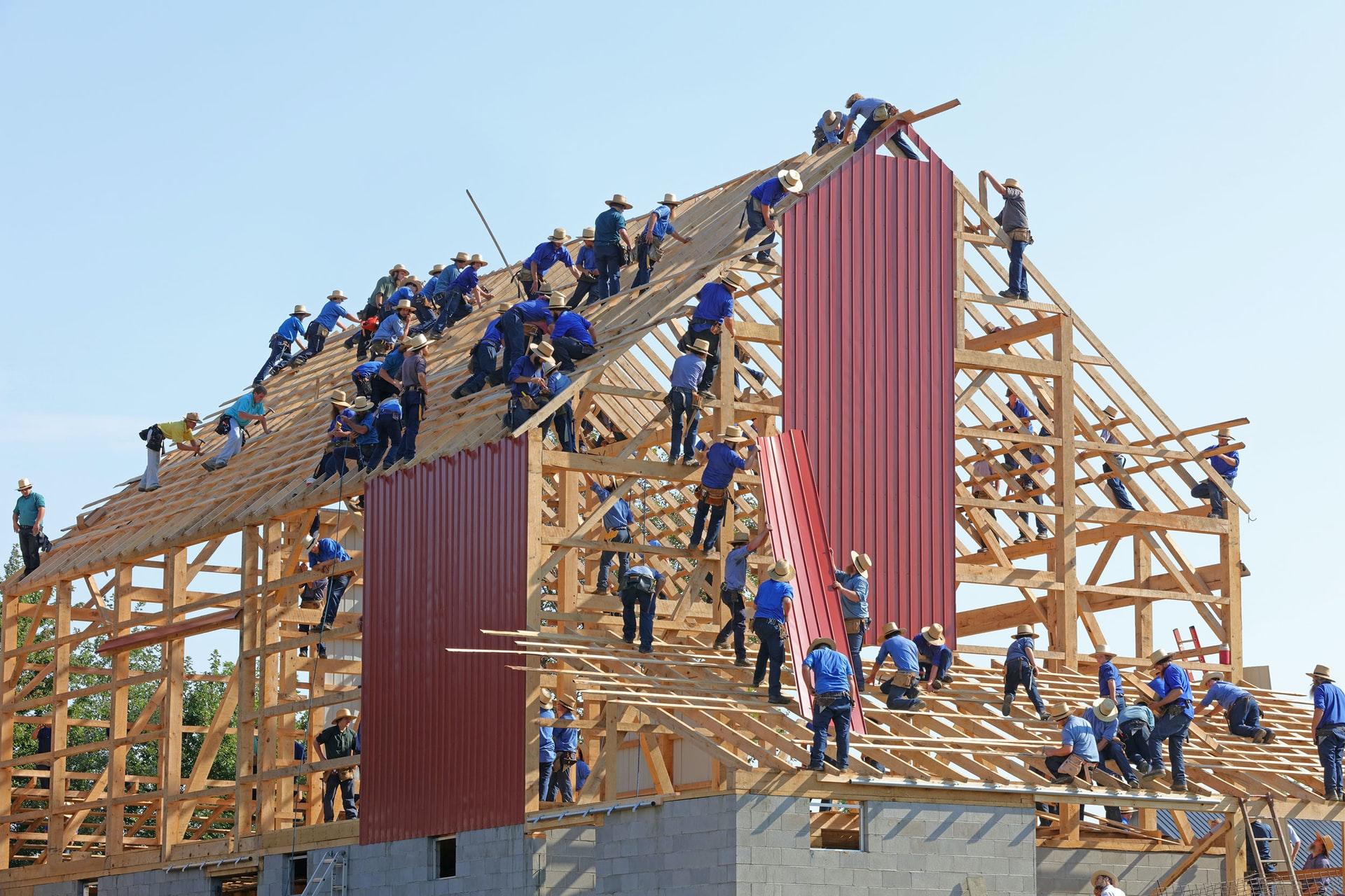 éco construction